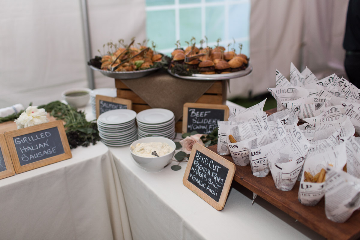 Harvest Real Food Catering