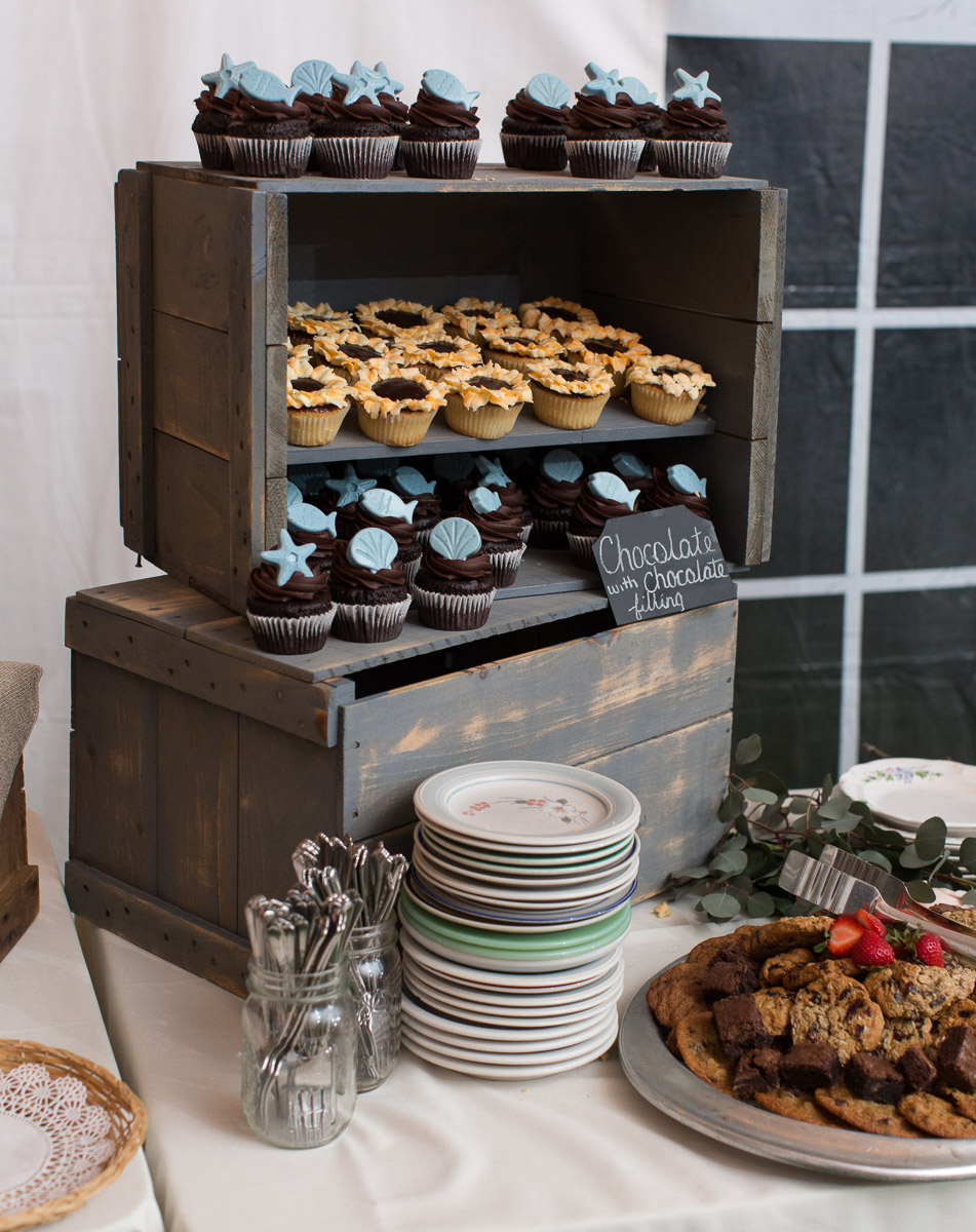 Hudson Valley Dessert Company Cupcakes