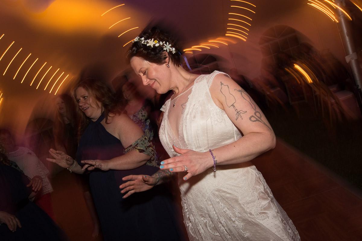 Rockstar Bride