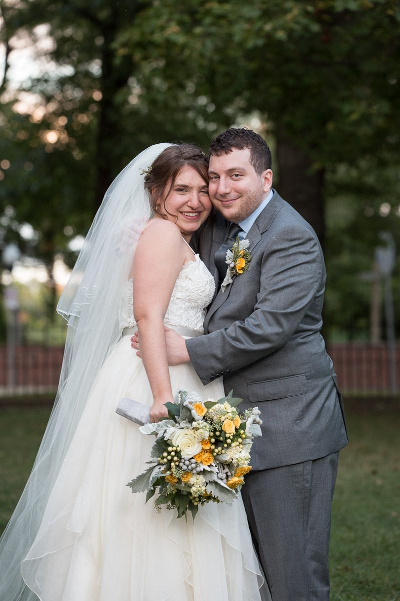 kinsgton ny wedding