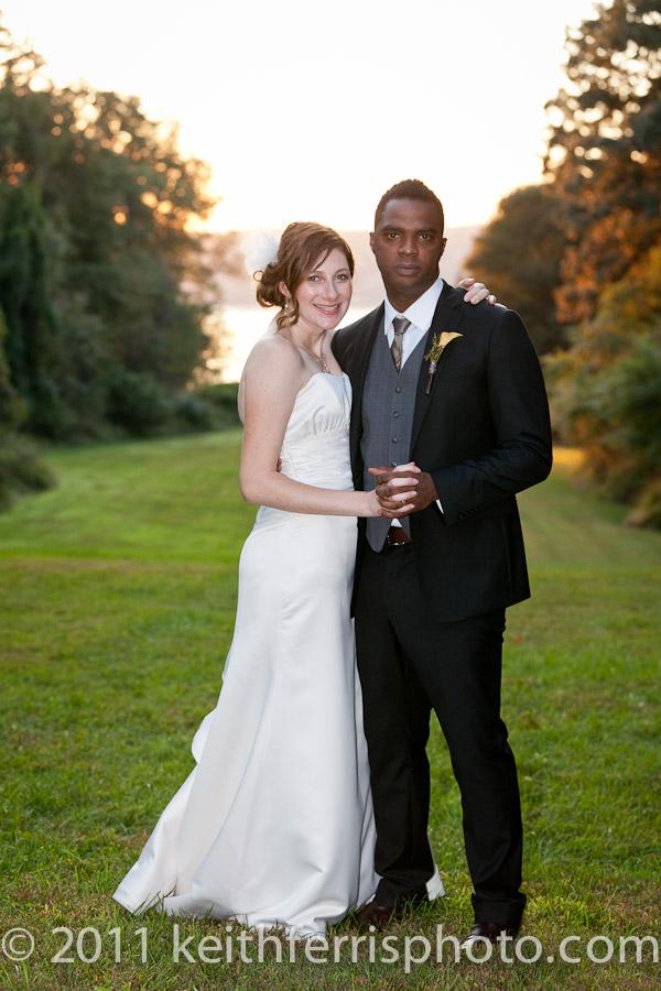 Mount Gulian wedding photography