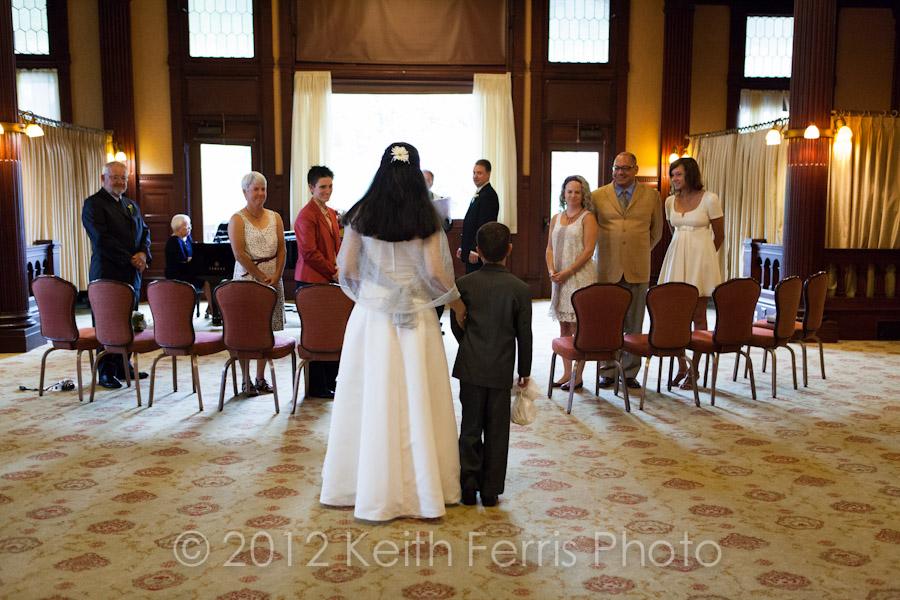 Victoria wedding photos