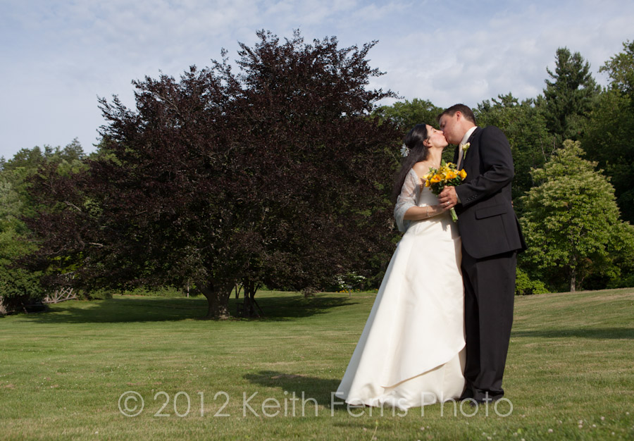 Beautiful wedding photography from Mohonk.