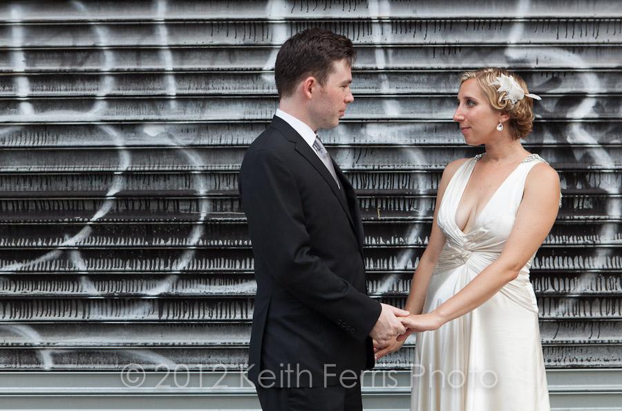 Queens NY wedding photographer