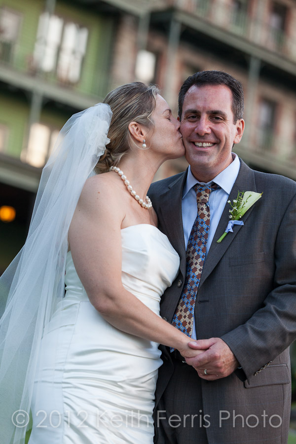 Hudson Valley wedding portrait photographer