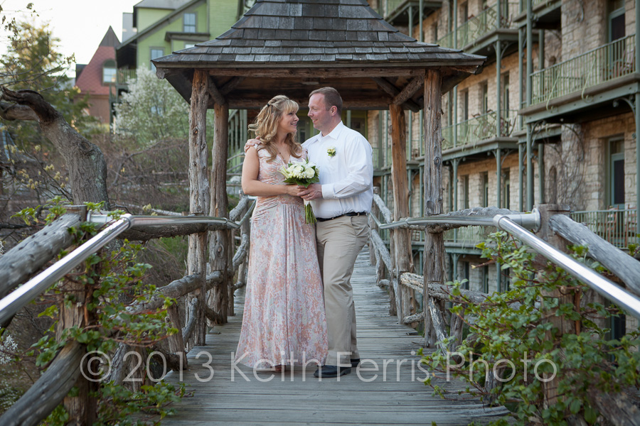New Paltz Wedding Photographer