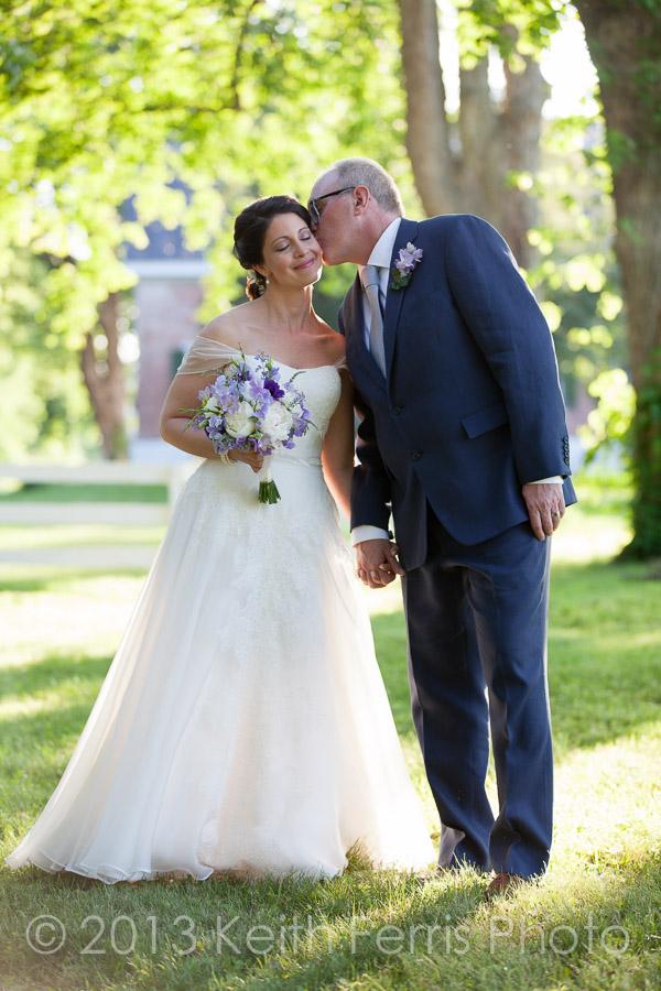 Columbia County Wedding Photographer