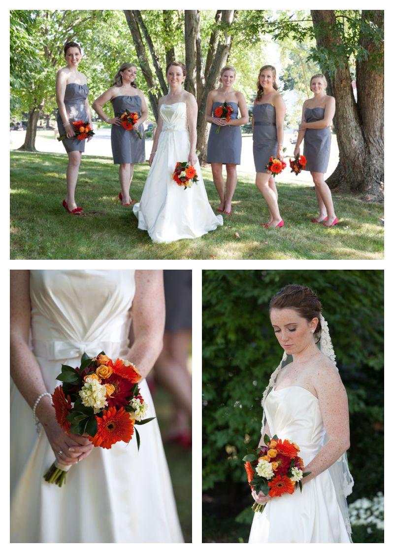 Orange County NY Wedding Photographer