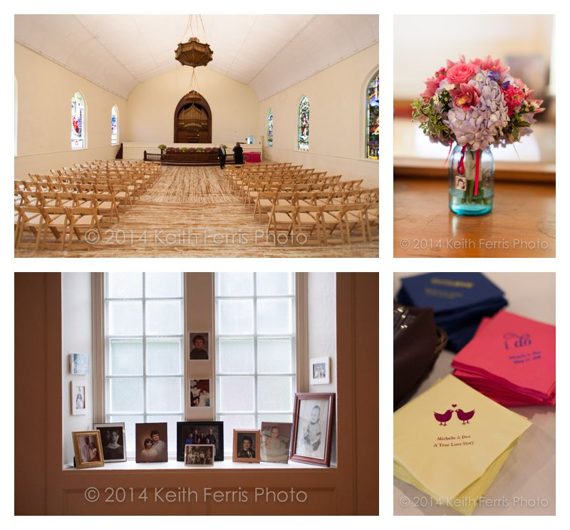Celebration Wedding Chapel in Kingston NY