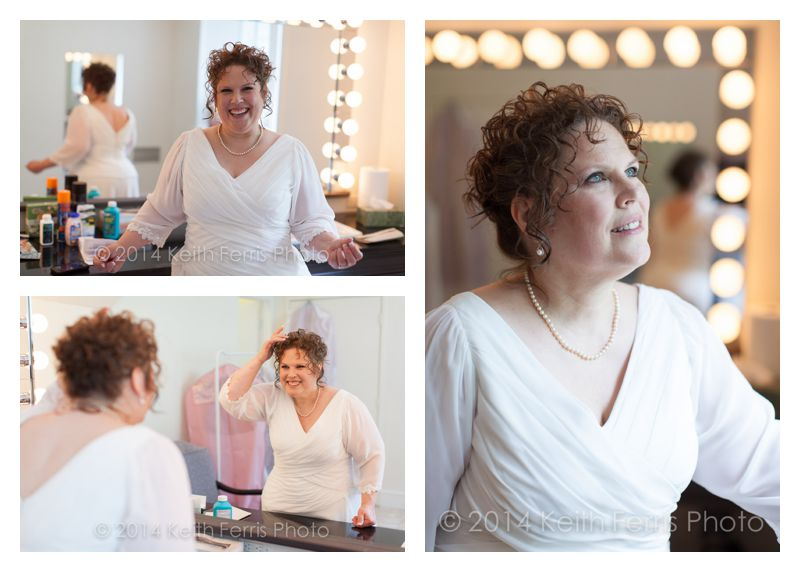 Kingston NY wedding photographer