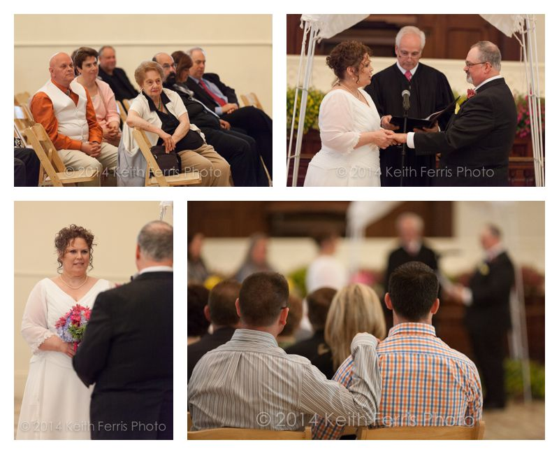 Hudson Valley Wedding Photojournalist