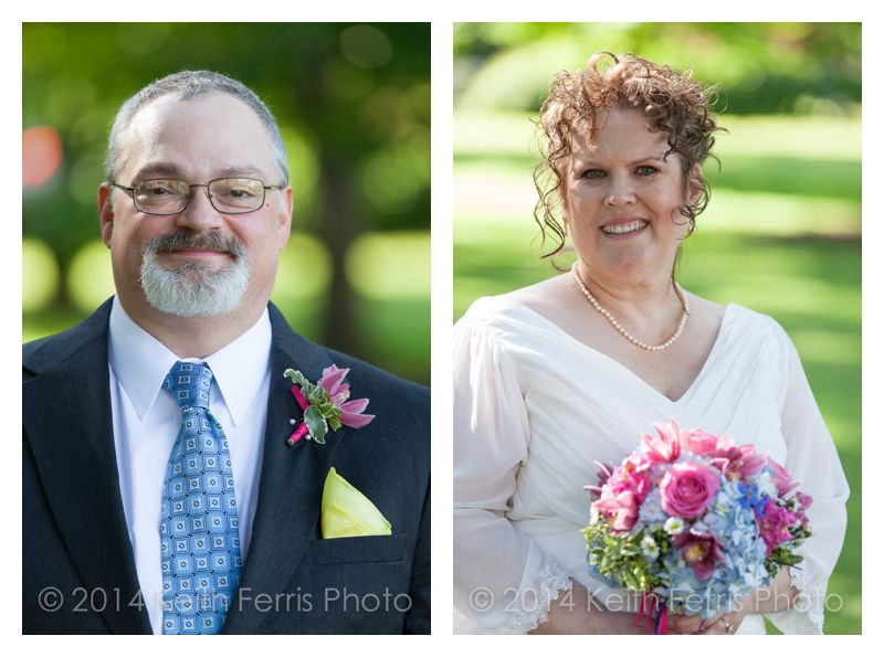 Ulster County Wedding