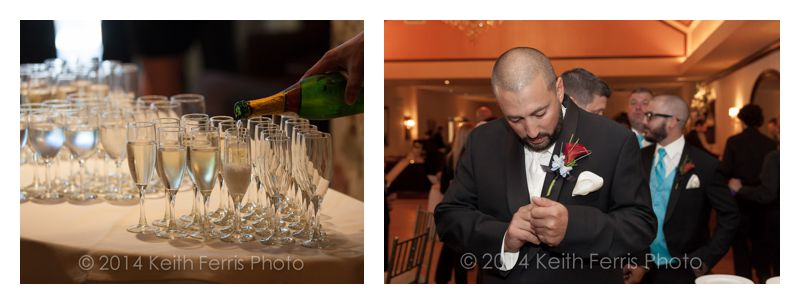 Rockland Wedding photographer
