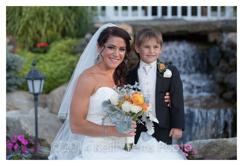 rocland county wedding photographer