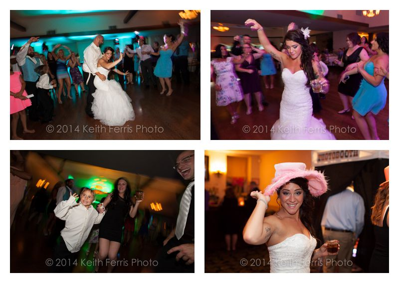 hudson valley party photographer