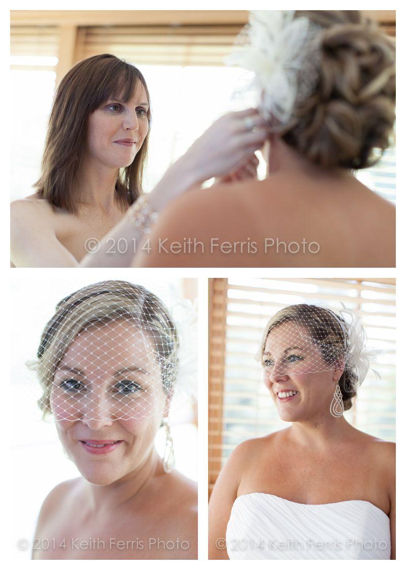 Hudson Valley bride portraits