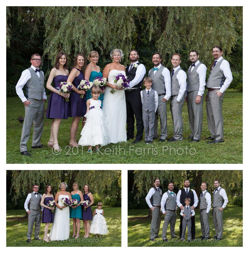 Newburgh wedding photographer