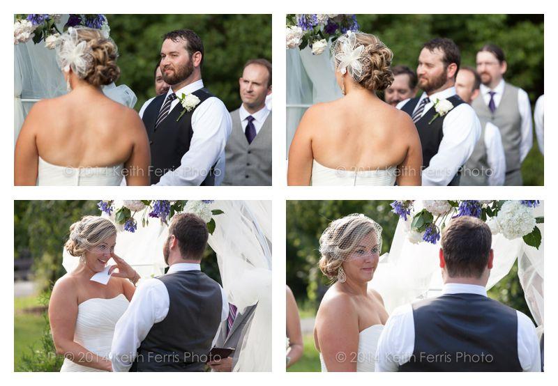 outdoor wedding venue Hudson Valley