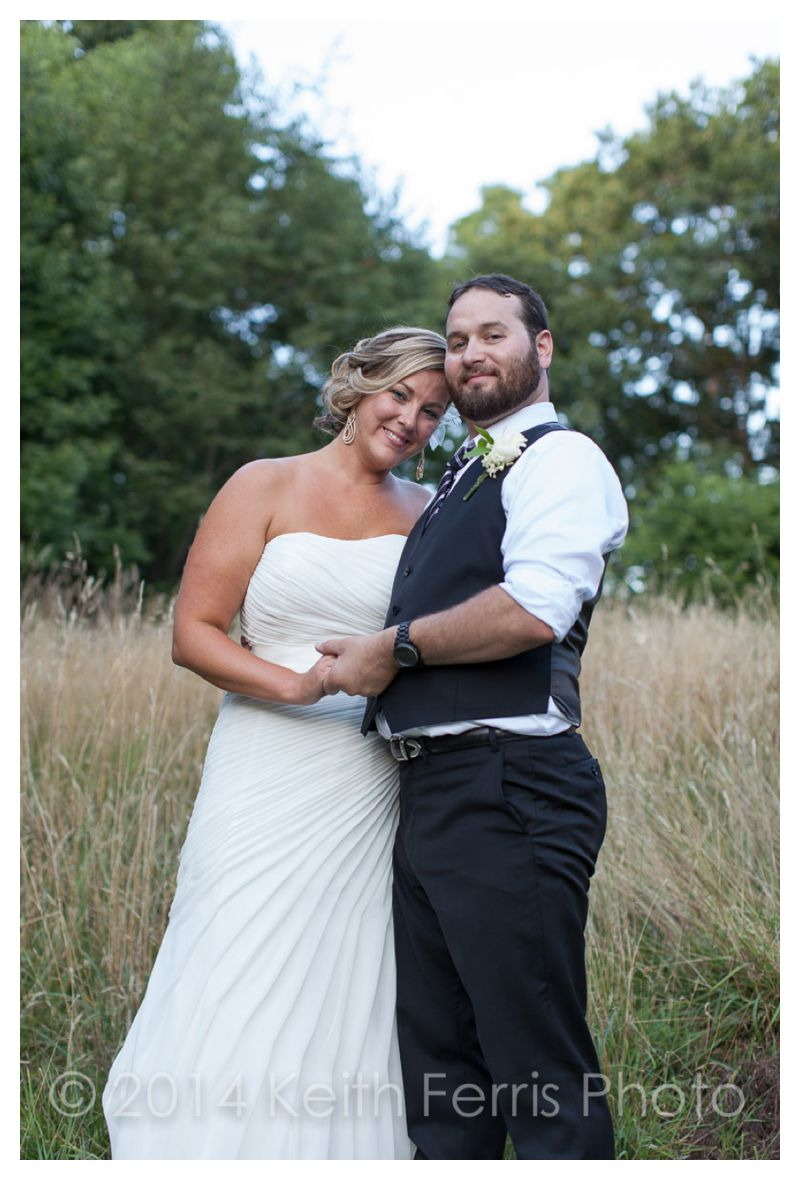 Best Hudson Valley wedding