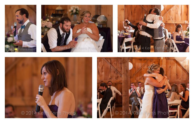 Hdson Valley wedding venue Buttermilk Falls barn wedding