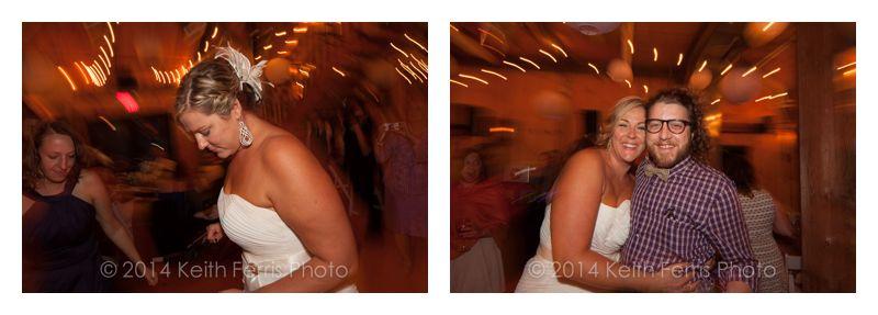 Buttermilk Falls Inn & Spa wedding party