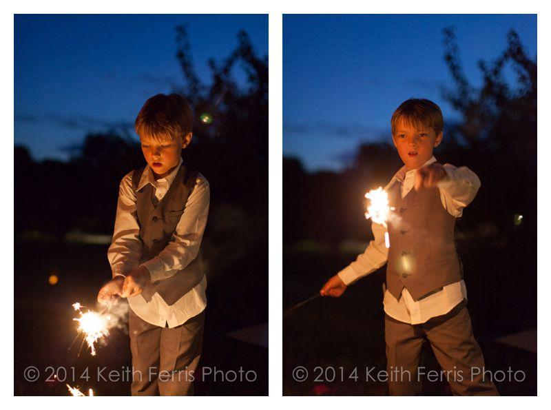 wedding sparklers hudson valley
