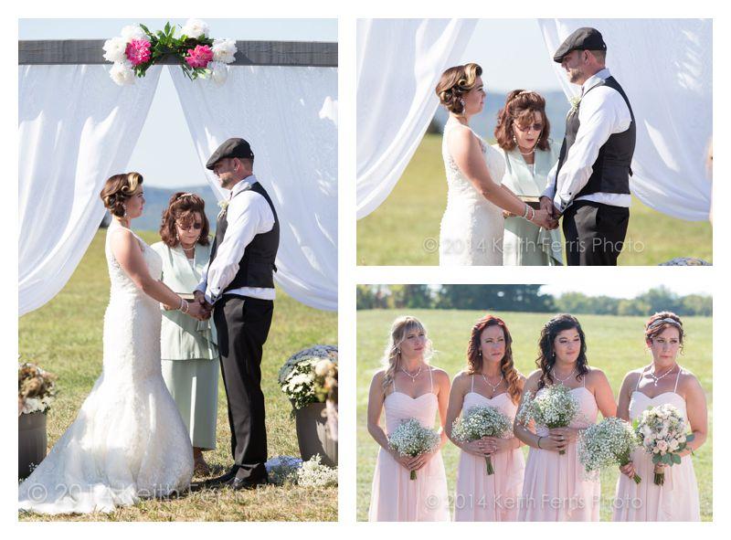 gunks farm wedding