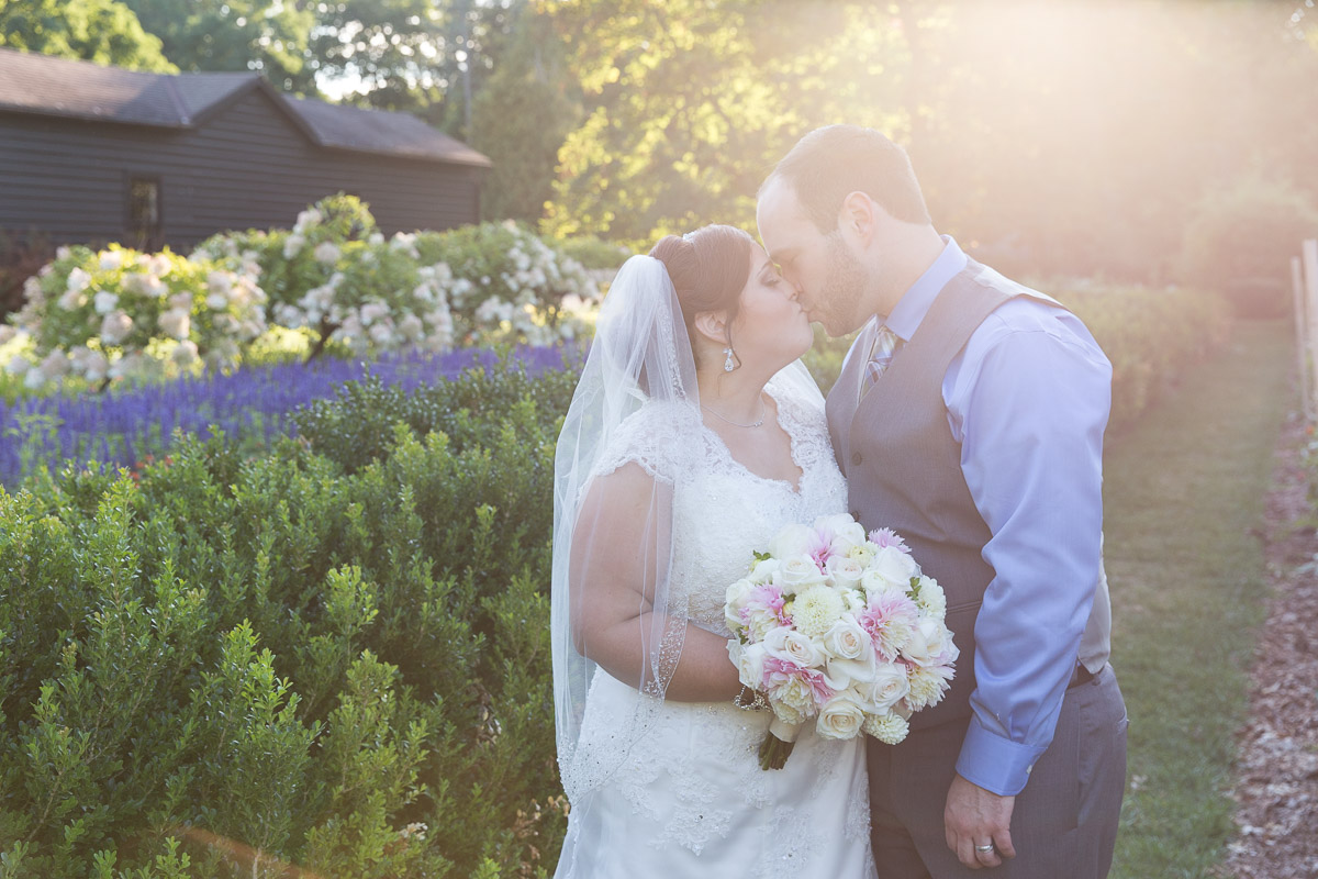 Locust Grove Poughkeepsie Wedding
