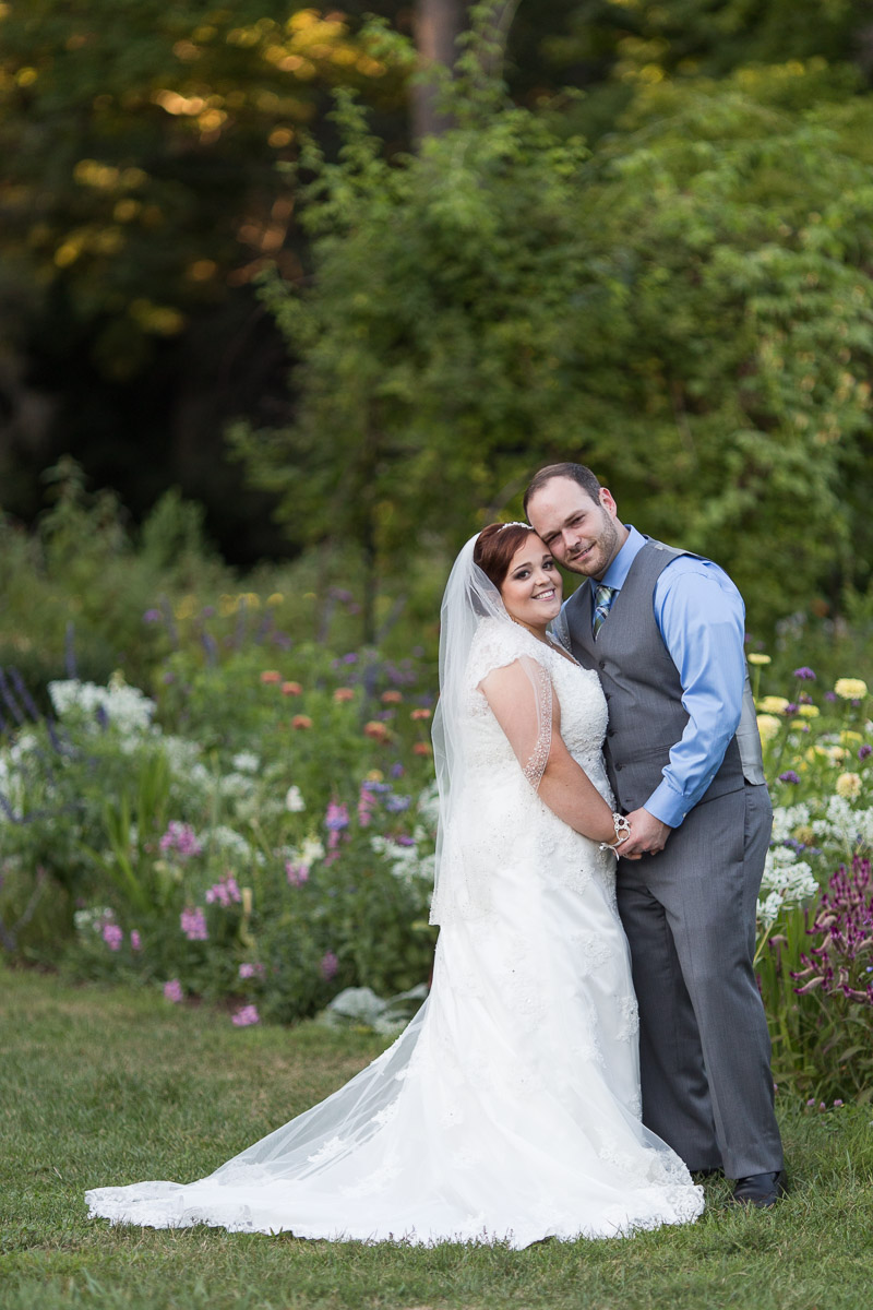 Locust Grove wedding photo