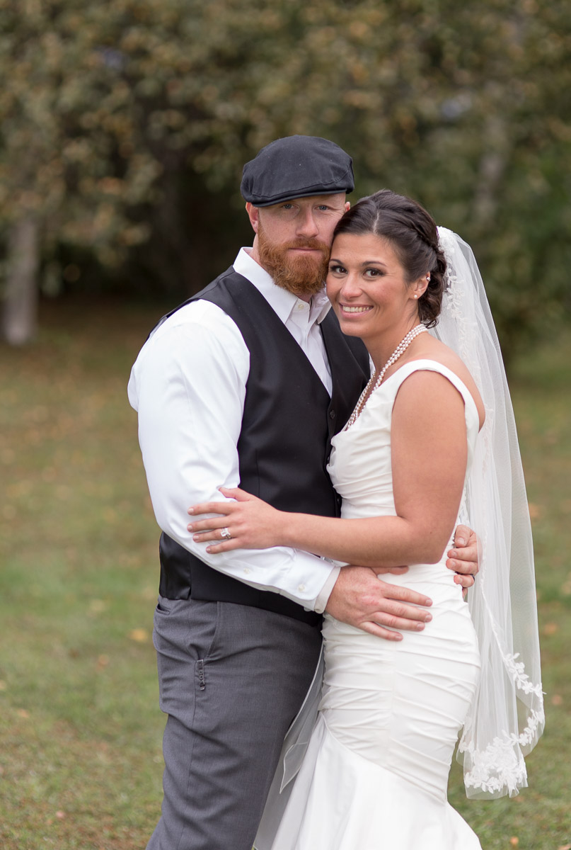 ulster county wedding photo