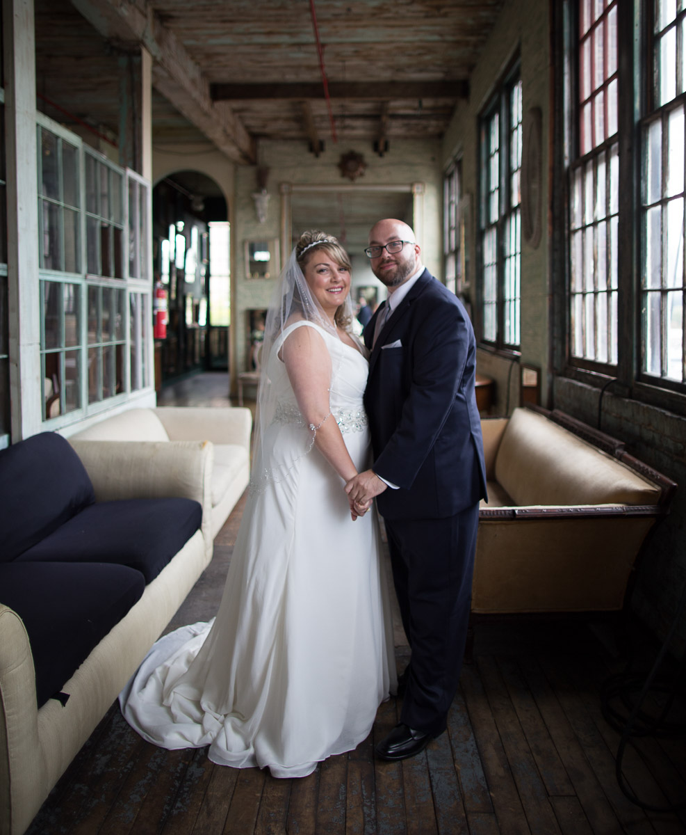 Metropolitan Building Wedding LIC