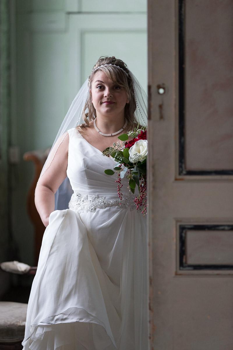 LIC Bride