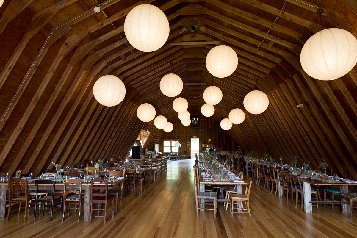 catskills barn wedding