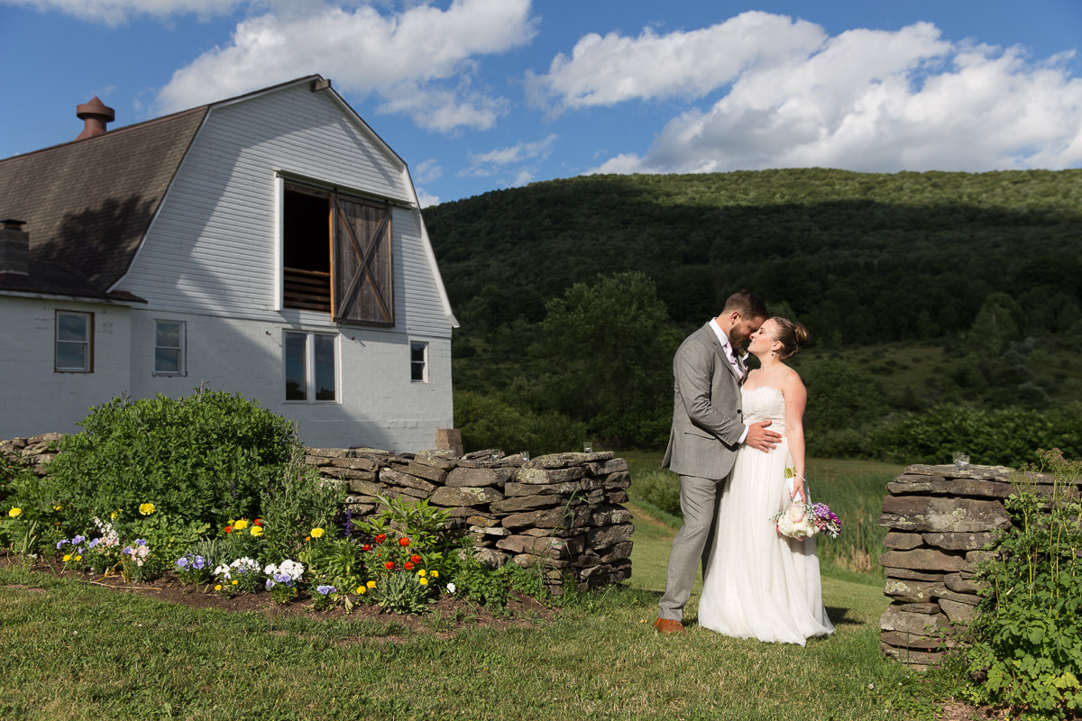 weddings at the inn at west settlement