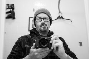 Keith Ferris Photographer