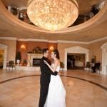 villa borghese wedding photography