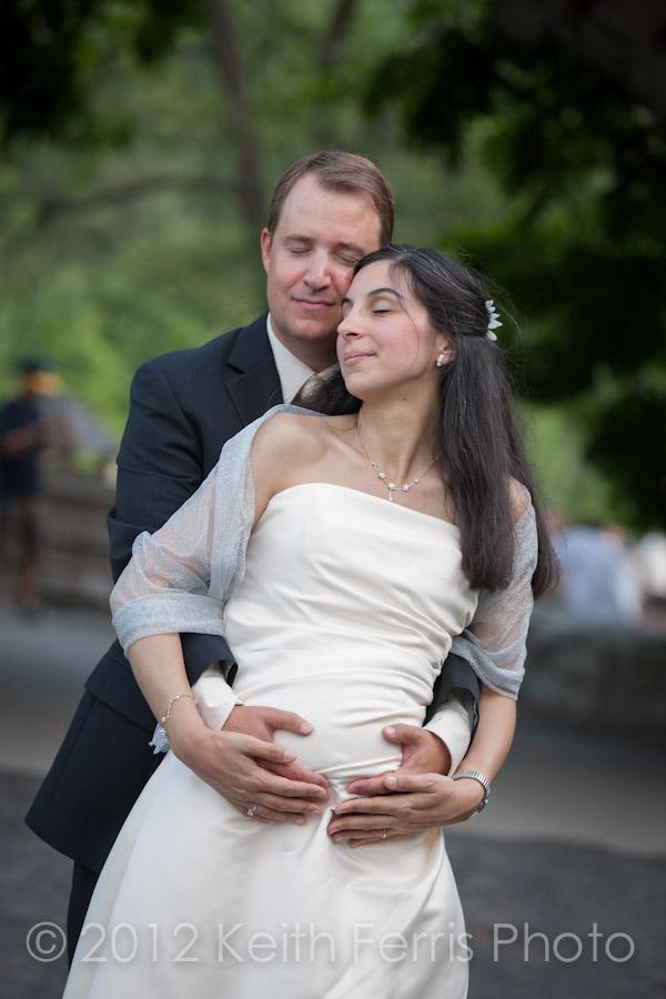 mohonk wedding photographer