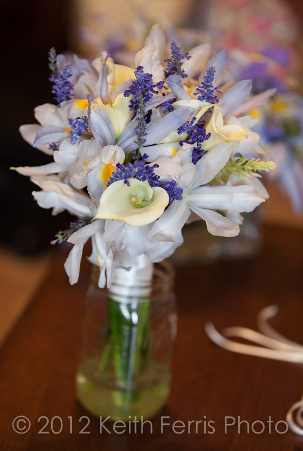 Hudson Valley wedding flowers