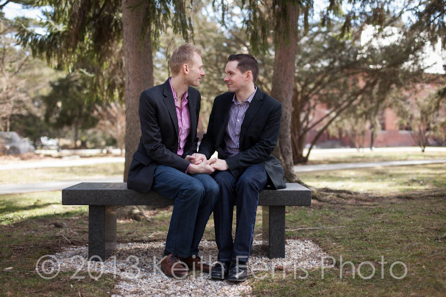 LGBT friendly photographer Hudson Valley