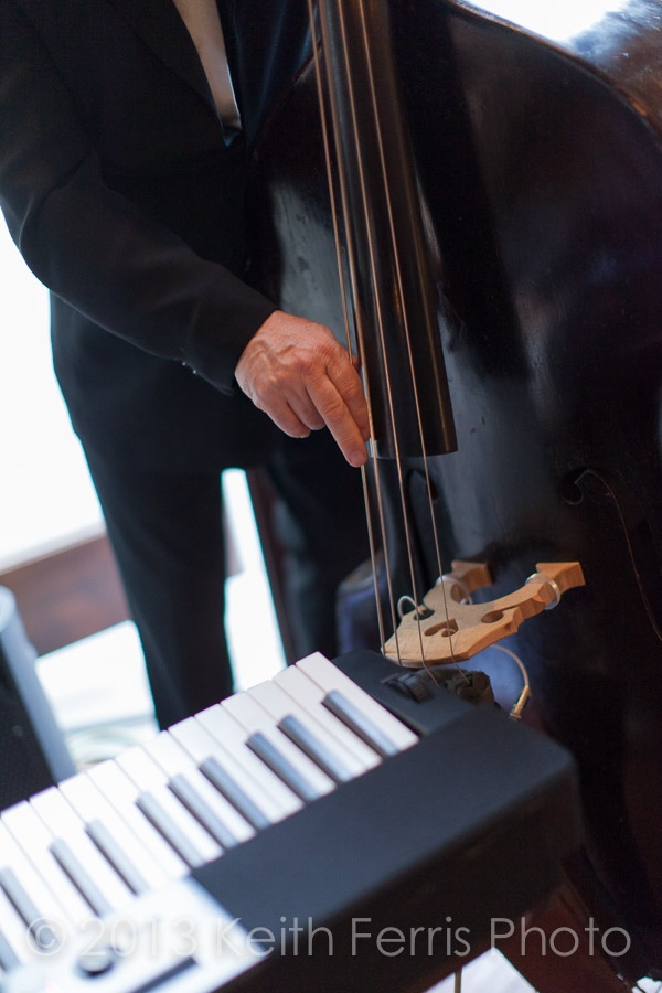 wedding jazz band Hudson Valley