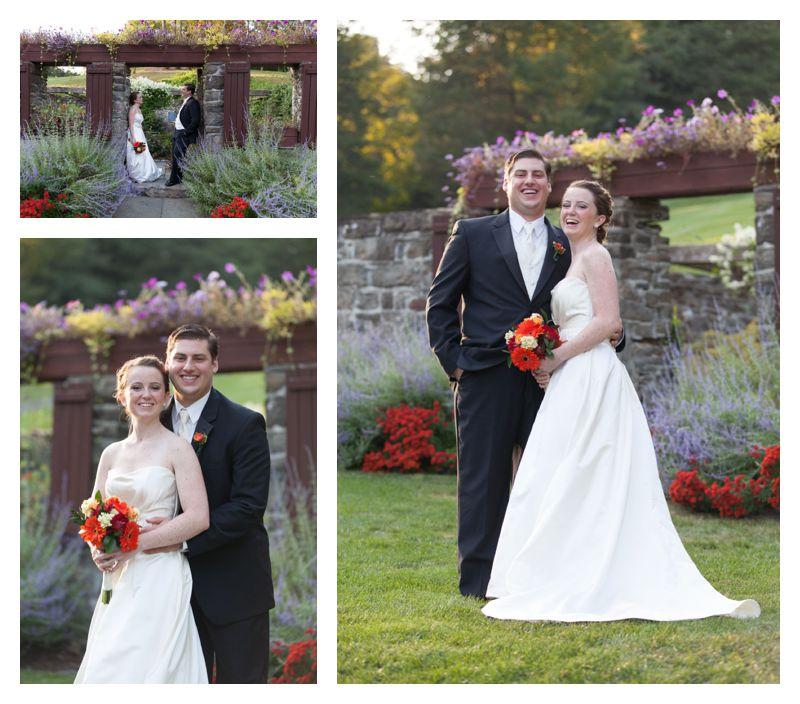 winding hills wedding