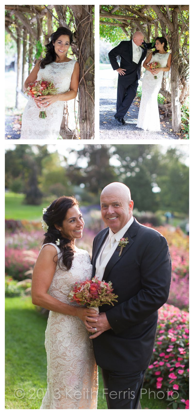 rondout wedding photographer