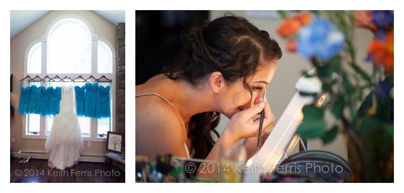 New Windsor NY wedding photographer