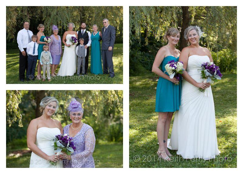 Hudson Valley wedding photographer Keith Ferris