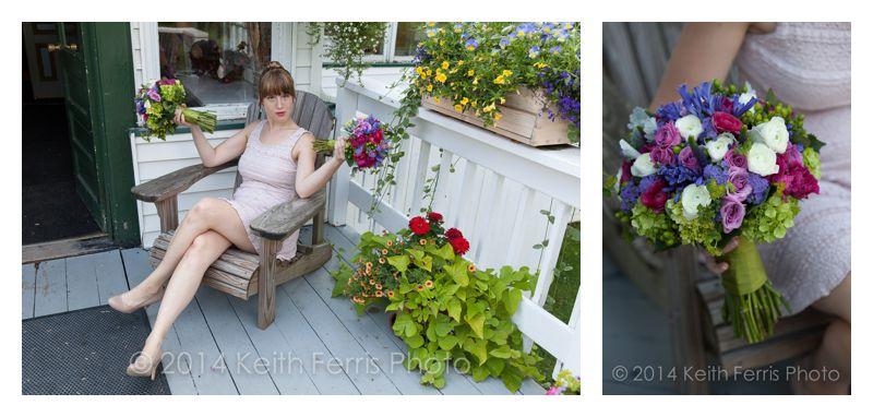 Green Cottage florist