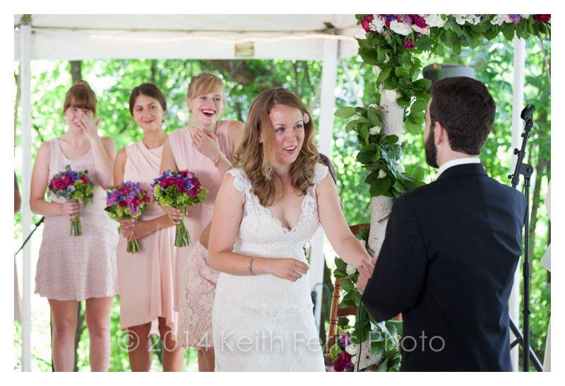 Best Catskills wedding