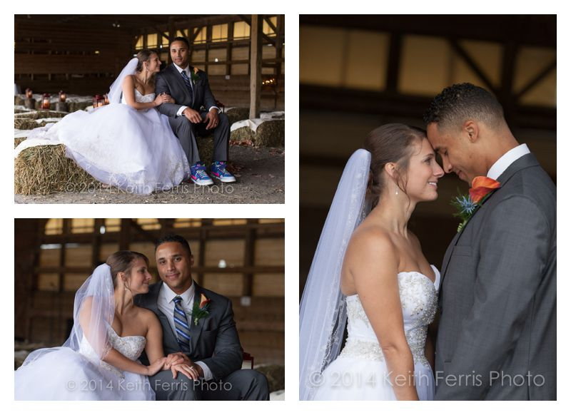 the newlyweds portriats