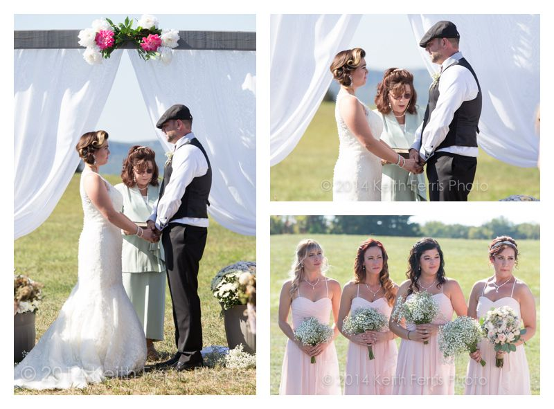 gunks farm wedding